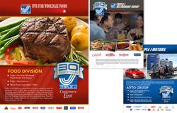 Triple J Group - Supplement Ads