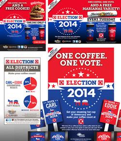 Election Coffee