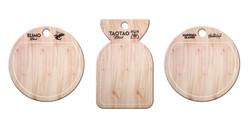 TaoTao Bud Cutting Boards