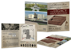 Legacy Brick Program Brochure