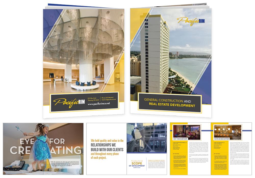 Pacific Rim Corporate Profile