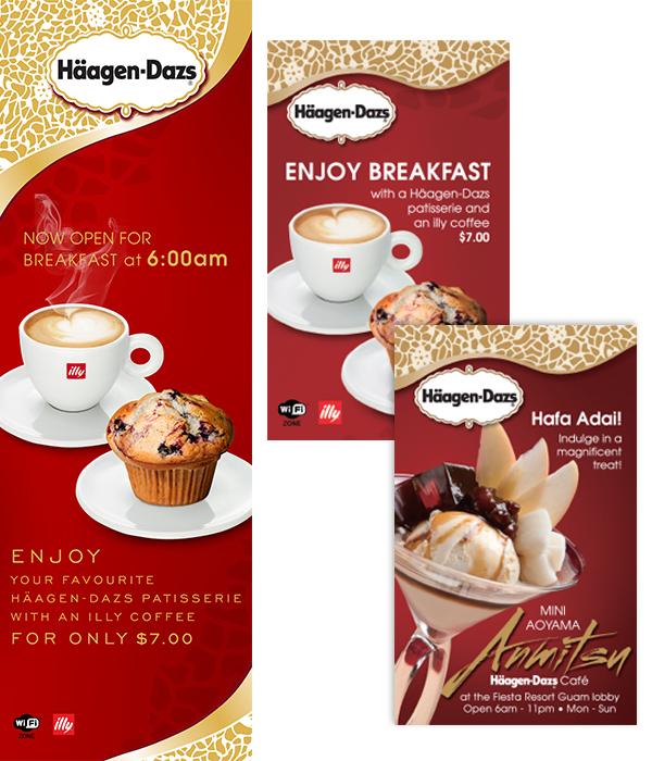 Breakfast Campaign