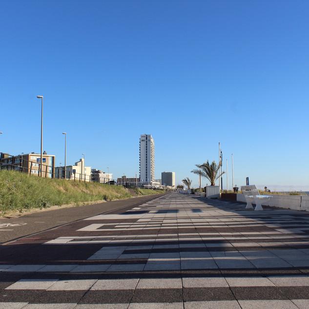 Zanvoort - Holland