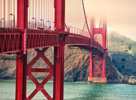 Logistics and the Golden Gate Bridge