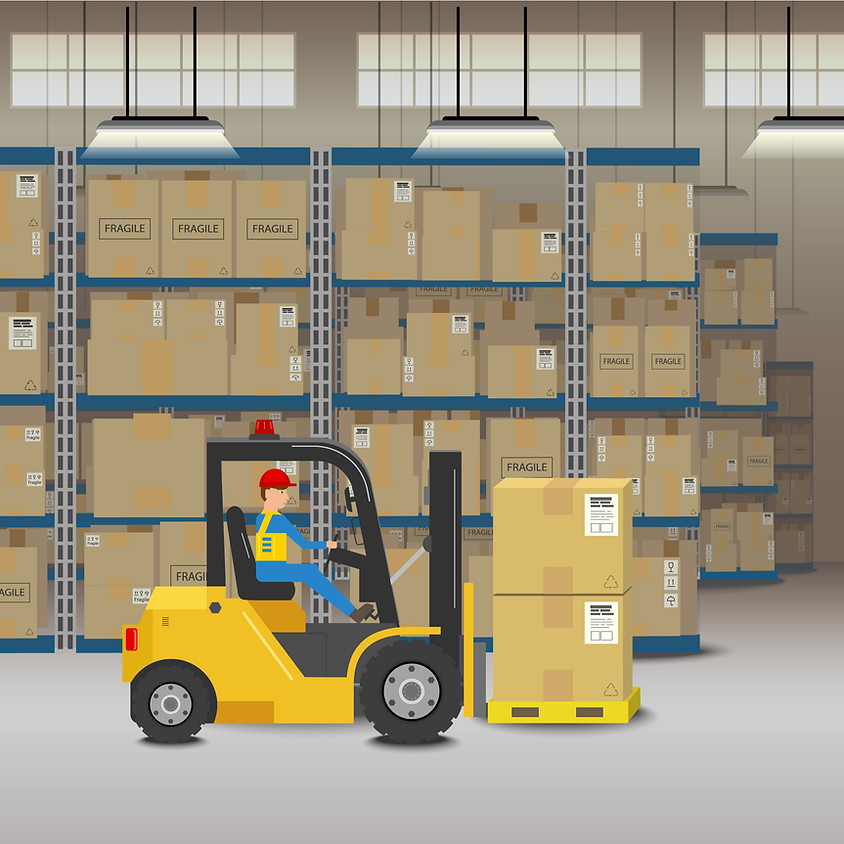 How to Optimize Pallet Storage and Picking