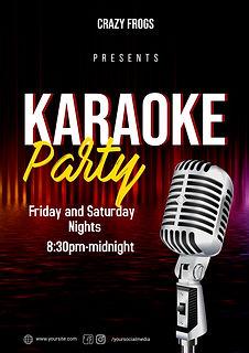 Copy of Karaoke Party Flyer.jpg