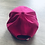 Thumbnail: Hot Pink DIY Queen Silver Logo Cap