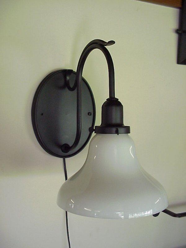 Custom Metal Light Fixtures