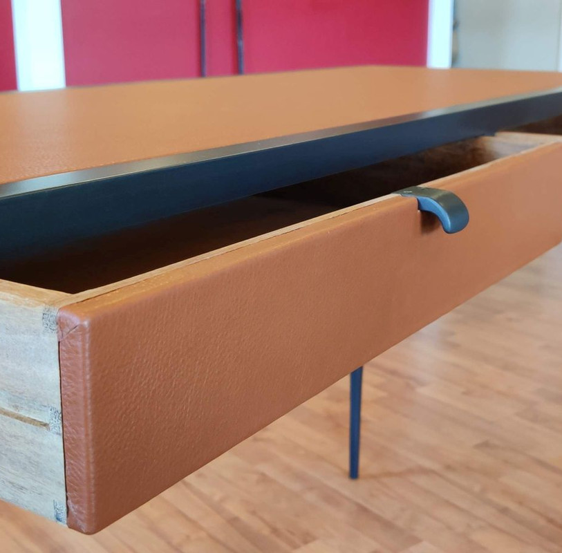Custom Table with Drawers