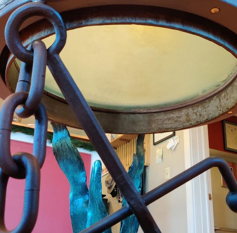 Custom Table using Porthole