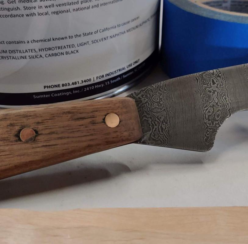 Handmade 5 in 1