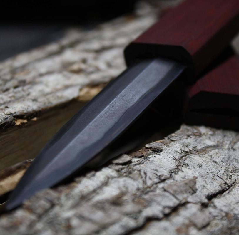 Custom Handmade Knife