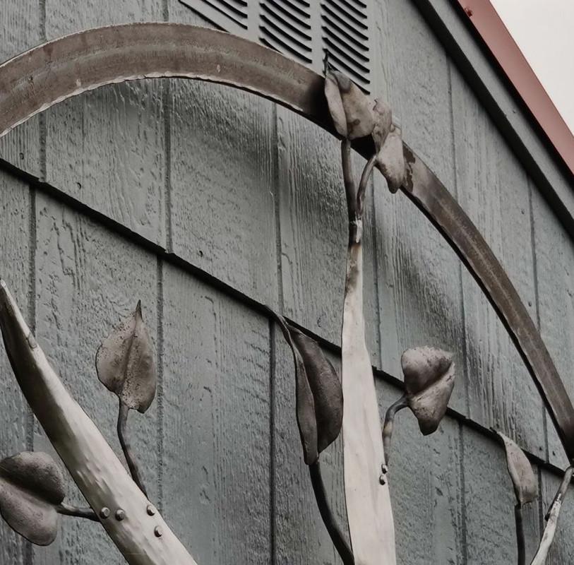 Custom Tree of Life Wall Hanging