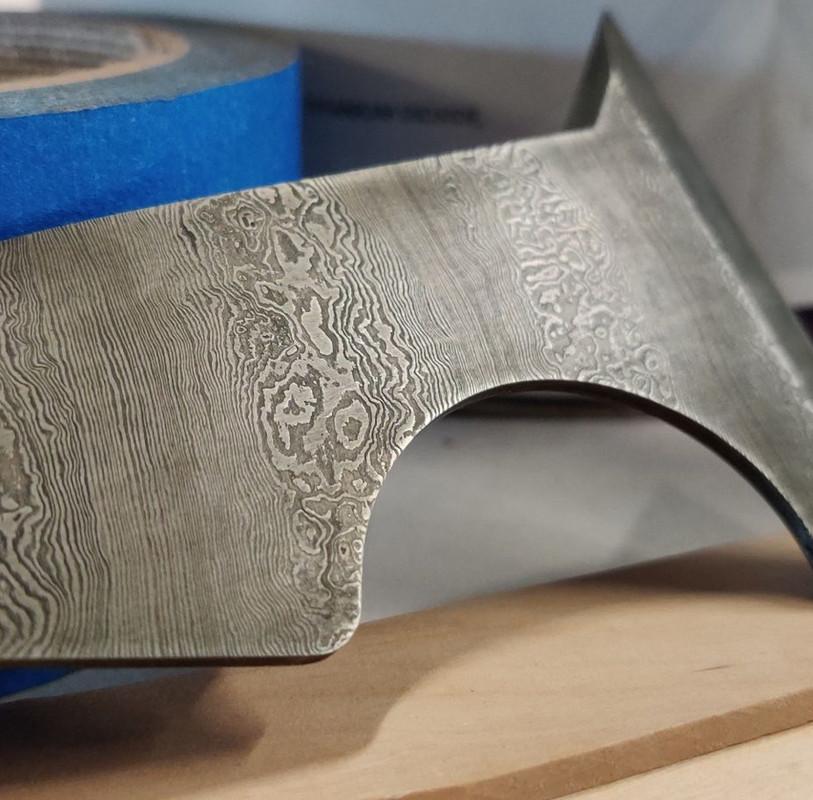 Handmade Tooling