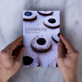 Individual Recipe Book
