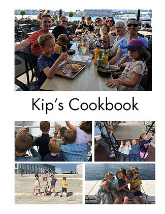 Kips Cookbook