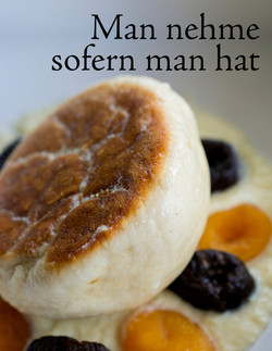 Custom German Cookbook