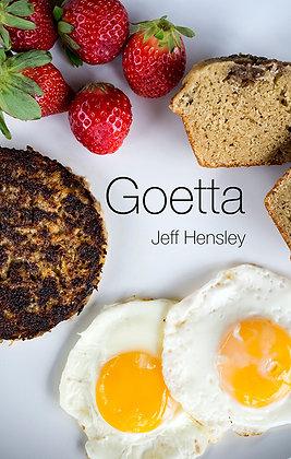 Goetta