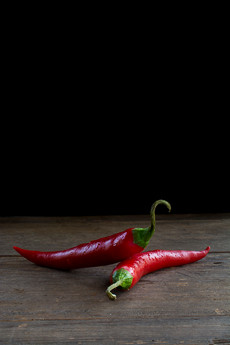 Ingredient Shot from Cincinnati Chili Cookbook