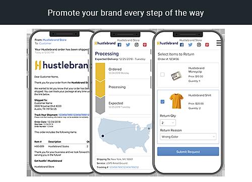 ShipStation Overview | WIX App Market | Wix com