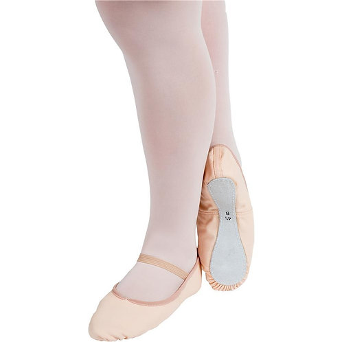 Ballet Shoes (Adult) Leather