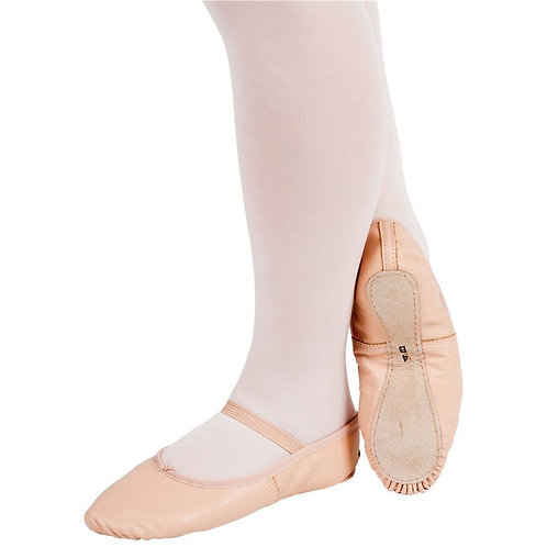 Ballet Shoes (Child) Leather