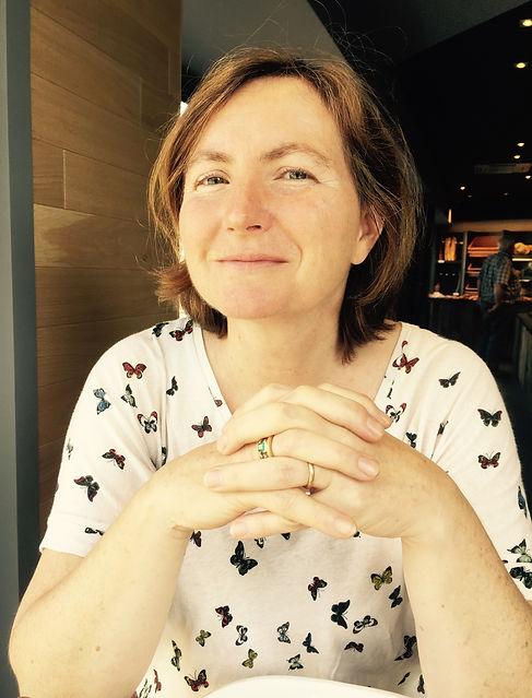 Isabelle Carnoy Cuisine Végétarienne Bruxelles Cresson Pistache