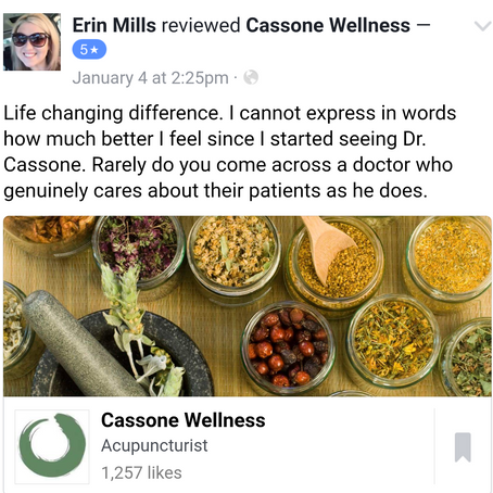 Review: Life Changing