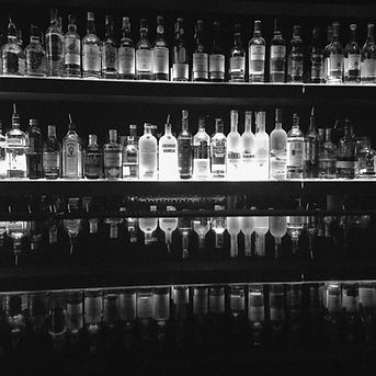 Pub Shelves