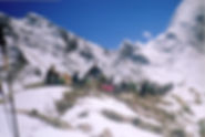 Kalindikhal pass