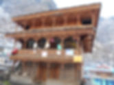 Kullu valley heritage sites tour