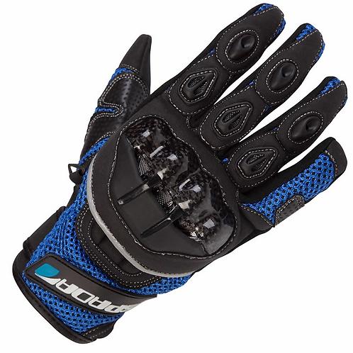 Spada MX-Air Gloves Black/Blue