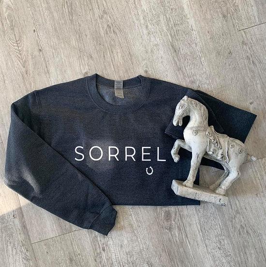 SORREL - Colours Crewneck