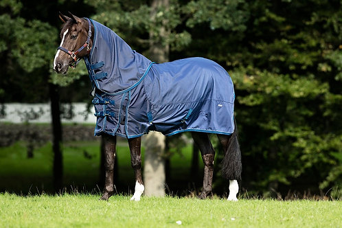 HANSBO Turnout Rug & Neck