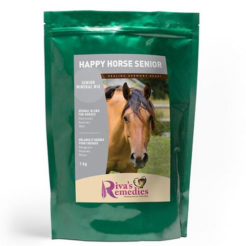 Riva's Remedies Happy Horse Senior 1kg