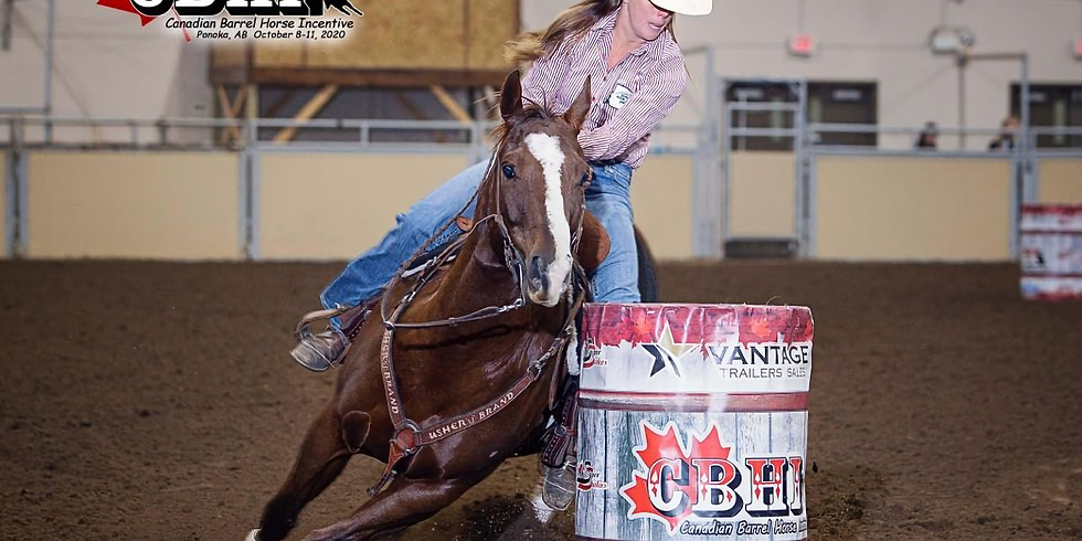 Functional Riding for Barrel Racers