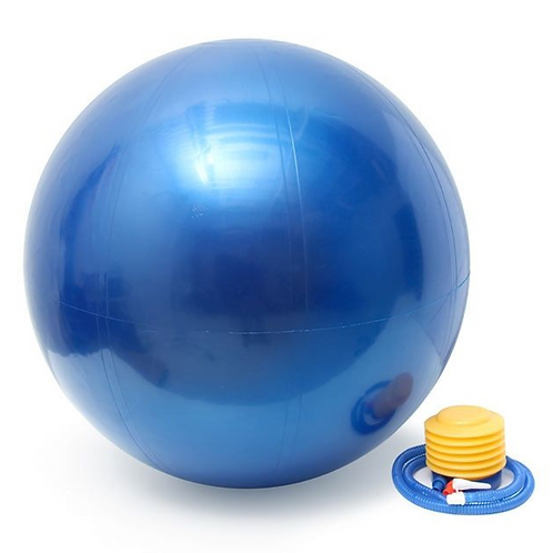 "Beachbody Stability Ball 55"" with Pump"