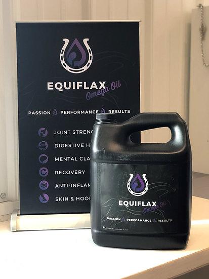 EquiFlax Omega Oil