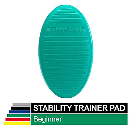 Theraband Stability Trainer Pad - Beginner