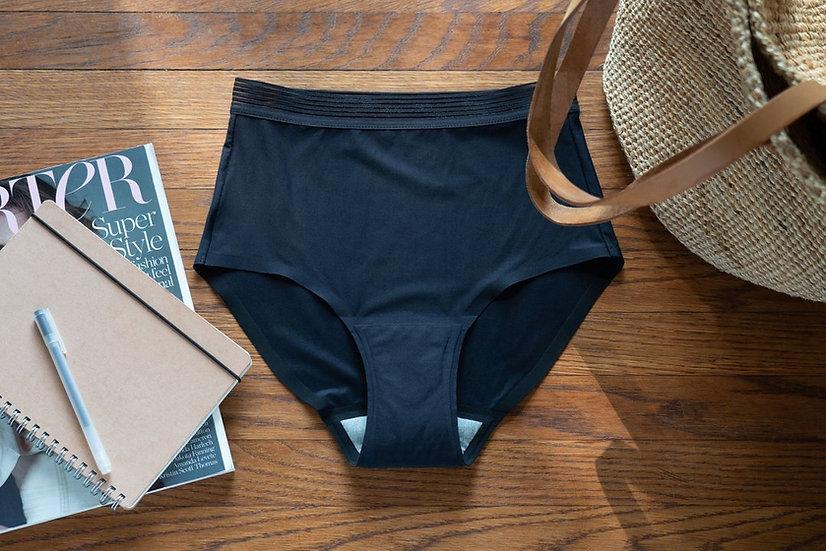 ONDR - Leakproof Underwear, High Waisted Brief