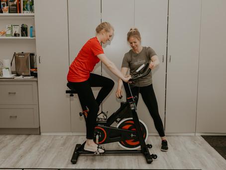 Active Rehab & Exercise Rehabilitation