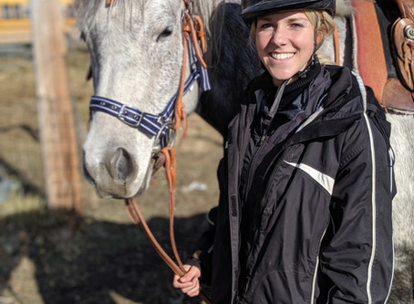 The Power of Specificity Training: A Non Rider Helping Riders