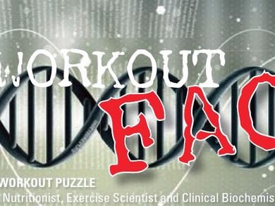 Intra-Workout: Evidence Based View on the Intra-Workout Puzzle