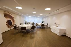 Hotel Aarehof - Bankett Saal 3
