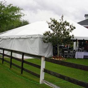 Tent w/Sidewalls