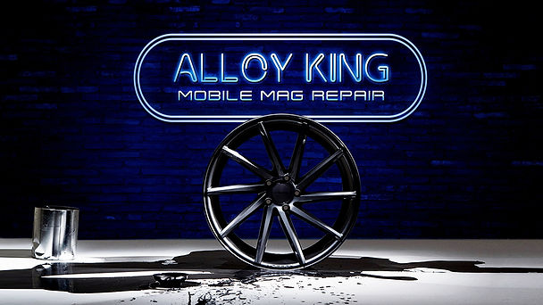 Wheel Refurbishment Near Me >> Mobile Mag Wheel Repair | Cape Town | Alloy King