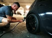 alloy rim repairs cape town. mag wheel r