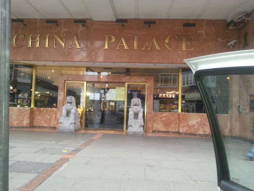 The China Palace
