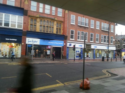 Reading City Centre