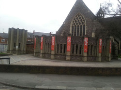 Grayfriar Church